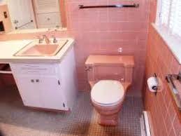 retro pink bathroom ideas vintage villeroy and boch pink bathroom vintage bathrooms 50s