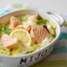 cuisiner du poireau blanquette de la mer au saumon et poireau cuisine