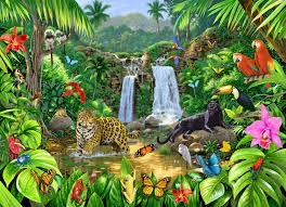 rainforest harmony wall mural photo wallpaper photowall rainforest harmony wall mural photo wallpaper photowall