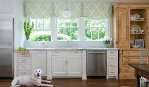 Valance Ideas For Kitchen Windows Window Treatments On Houzz Tips From The Experts