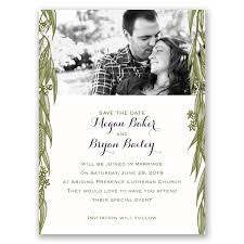 Save The Date Wedding Invitations Save The Date Magnets Invitations By Dawn