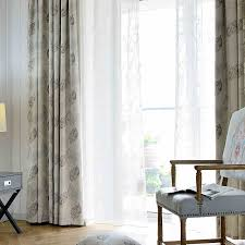 Curtains In The Kitchen by Online Get Cheap Jacquard Drapes Aliexpress Com Alibaba Group