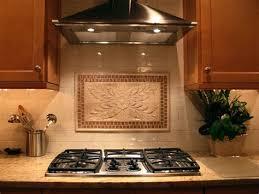 kitchen backsplash medallions backsplash medallions 4 16 wonderful mosaic kitchen