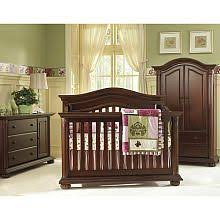 Cherry Baby Cribs by Baby Cache Heritage Lifetime Convertible Crib Cherry Baby