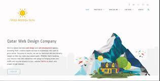 Home Design Qatar Web Design Qatar Qatar Web Design Company Web Design Doha Youtube