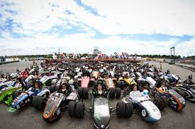 etseib motorsport barcelona formula student racing car indiegogo