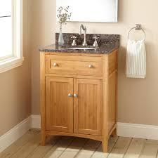 Beige Bathroom Vanity by Elegant Narrow Bathroom Vanities With Little Bit Sweet Taste