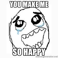 Meme Generator Crying - happy crying face meme generator alleghany trees