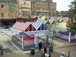 design market proposed design for market place food and architecture