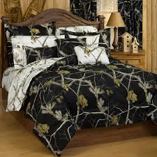 Bedding In A Bag Sets Ap Black And White Camo Comforter Set Free Shipping