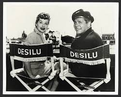 lucille ball and ricky ricardo archive desilu the family the success the productions and