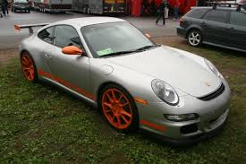 porsche 911 orange silver and orange porsche 911 gt3 rs 4 madwhips
