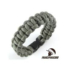 buckle survival bracelet images Cobra paracord bracelet with side release buckle jpg
