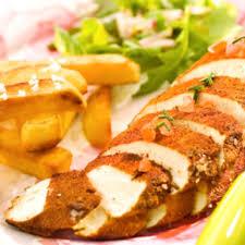 cuisiner des escalopes de poulet escalopes de poulet aux épices cuisine plurielles fr