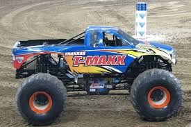 bigfoot 21 monster truck traxxas t maxx monster trucks wiki fandom powered by wikia