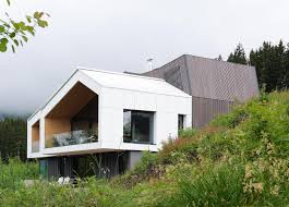 Mountain House Designs by Sono Architects U0027 Mountain View House Boasts Stunning Views Of The
