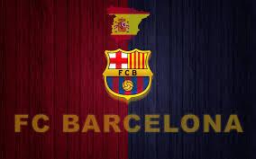Barcelona Spain Flag Barcelona Fc Barcelona Spain Soccer Clubs Soccer Logo Barca
