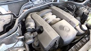 mercedes engine recommendations 1998 mercedes e320 engine with 85k