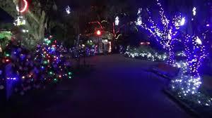 lights new orleans city park 2016