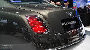 red bentley mulsanne update 2015 bentley mulsanne speed shows up at paris motor show