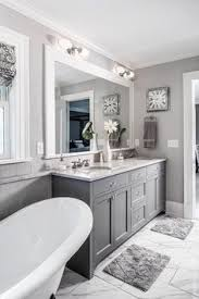 Grey Bathroom Cabinets These Gray Bathroom Cabinets Would Look Great In My Master
