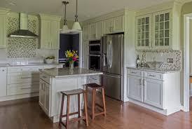 Ksi Kitchen Cabinets Collaborative Design Project Between Ruth Casper Interior