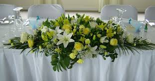 flower table wedding flowers wedding flowers table arrangement
