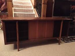 victrola record player cabinet victrola rca victor record player and stereo am fm radio console