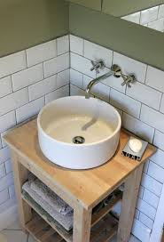 bathroom sink ikea trendy ann bathroom sink ikea using round vessel basin with