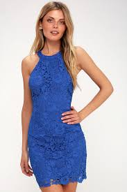 dress blue lace dress blue dress sleeveless dress