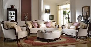 Formal Living Room Furniture by Living Room Splendiferous Saddle Brown Leather Sectional Couch