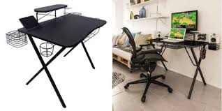 Pro Gaming Desk The Best Gifts To Gamers Of All Strides