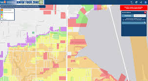 Flood Zone Map Florida by Pinellas County Enterprise Gis