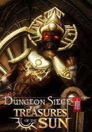 dungon siege dungeon siege iii treasures of the sun dlc best