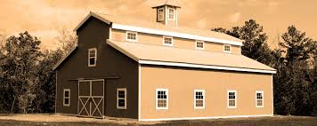 Barn Packages For Sale Custom Post And Beam Barn Kits Horse Stable U0026 Living Quarter Barns