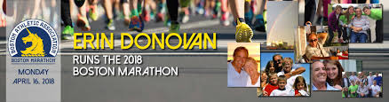 Donovan Student Desk by Compassionate Care Als Erin Donovan Runs The Boston Marathon