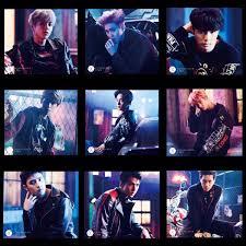 exo japan album madeby520 on twitter pls rt ph go for exo japan 2nd single album