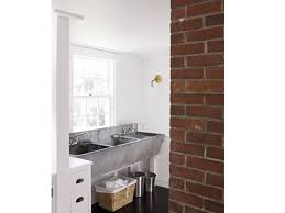 Deep Laundry Room Sinks by West End Cottage Laundry Sinks Size Does Matter