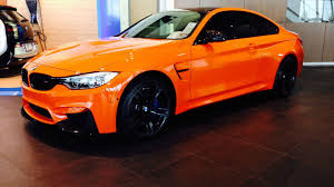 Bmw M3 Lime Rock - 2015 model bmw m4 lime rock special edition youtube