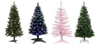 fibre optic christmas tree 5ft christmas lights decoration