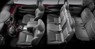 Lexus Lx Interior Pictures Lexus Lx570 Suv