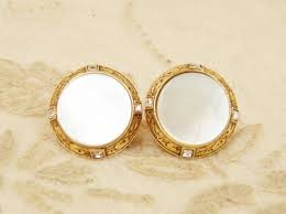 vatican jewelry vatican jewelry library collection 1928 earrings of pearl