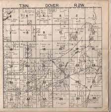 plat maps 1925 plat book