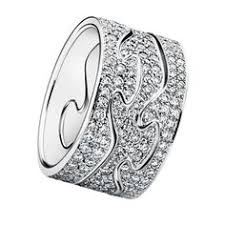 fusion wedding band designer georg s fusion ring fits together like a