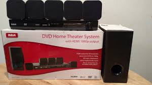 rca 100 watt dvd home theater home theatre dvd for sale classifieds