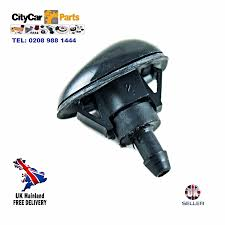 nissan almera body parts almera tino vm10 models from 99 to 06 front windscreen washer jet