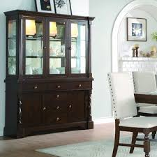 who buys china cabinets brownville buffet lighted china cabinet by darby home co best buy