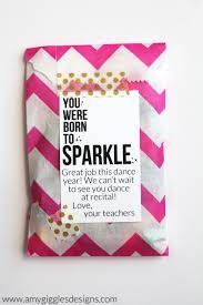 dance team favors or gifts simple candy bar wrapper 5 6 7 8