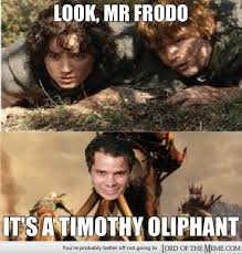 Lord Of The Meme - lord of the meme look mr frodo http ift tt 19fvcij