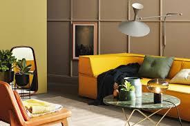 wohnzimmer türkis wohnen mit farben schöner wohnen